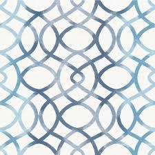 a street twister blue trellis wallpaper 2697 78034 the home depot