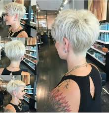 short pixie platinum blonde hair cut 2016 hair ideas pinterest