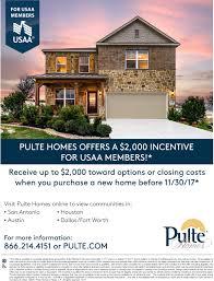 Pulte Homes Floor Plans Texas Parmer Crossing In Austin Tx New Homes U0026 Floor Plans By Pulte Homes