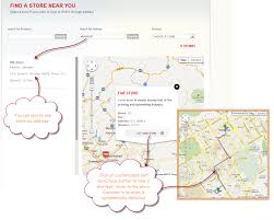 Google Maps Running Route by Magento Store Locator Google Maps Dealer Locator Extension