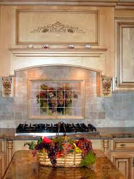 kitchen mural backsplash kitchen backsplash tile mural simple kitchen murals backsplash