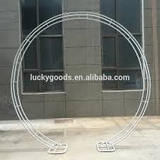wedding arches and columns wholesale wholesale white shape wedding metal arch buy wedding