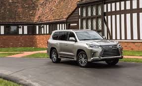 lexus lx suv review 2016 lexus lx570 8 speed automatic review u2013 all cars u need