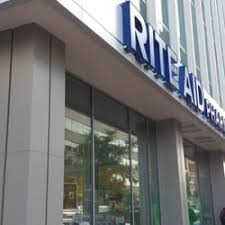 rite aid drugstores 8701 georgia ave silver spring md