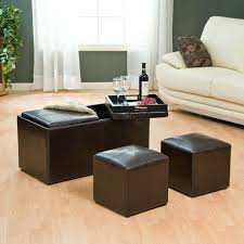 wooden ottoman storage home design ideas and pictures