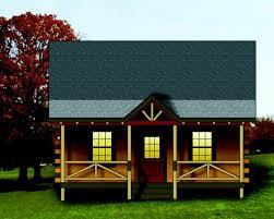 cottage plan 950 square feet 1 bedroom 1 bathroom 2559 00225