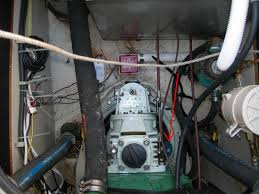 saildrive 120s raw water gate valve cruising anarchy sailing