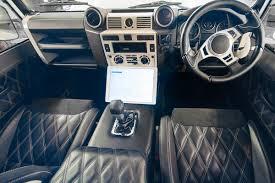 land rover puma interior 6 2 ls v8 conversion