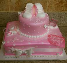 ideas for girl baby shower 70 baby shower cakes and cupcakes ideas