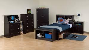 Bedroom Furniture Sets For Boys Kids Black Bedroom Furniture