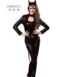 catsuit halloween costumes popular catwoman catsuit costume buy cheap catwoman catsuit