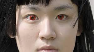 halloween eye contact lenses fda warns against halloween costume colored contacts abc7news com