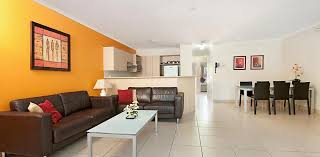 Broadwater Holiday Accommodation Biggera Waters Hotels Labrador - Three bedroom apartment gold coast