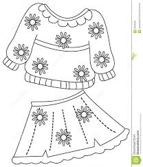 clothing stores coloring pages ages play clothes