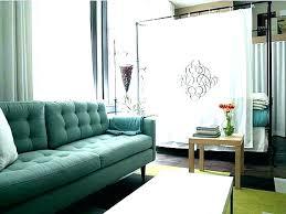 Room Divider Ideas For Studio Apartments Studio Room Dividers