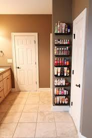 Organizing Ideas For Bathrooms by Best 25 Bathroom Organization Ideas On Pinterest Restroom Ideas