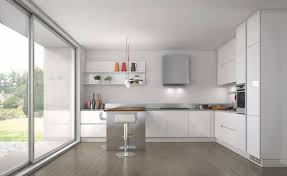 kitchens with off white cabinets inspiring home design