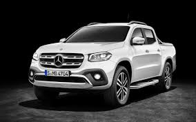 mercedes jeep 2018 2018 mercedes benz x class revealed but it u0027s not coming to the
