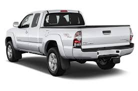2003 toyota tacoma 2011 toyota tacoma reviews and rating motor trend