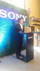 sony philippines fair cool gadgets lally u0027s reflections