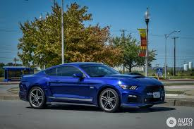 roush mustang stages ford mustang roush stage 2 2015 12 october 2015 autogespot