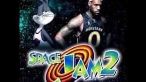 Seeking Trailer Ita Space Jam Trailer