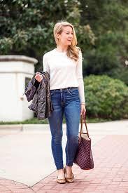 lonestar southern dallas fashion blogger