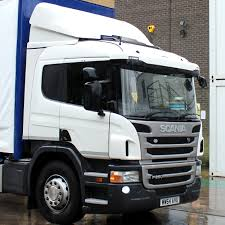 used trucks west pennine scania great britain