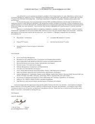 current cover letter u0026 resume