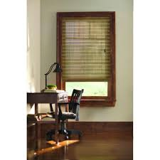 valance bamboo shades u0026 natural shades shades the home depot