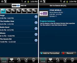tv guide for android check tv schedules with astro b yond tv guide for android