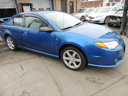 alpine auto salvage buy rebuildable saturn saturn ion for sale