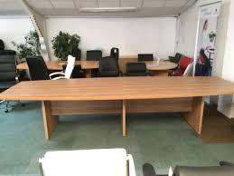 Executive Meeting Table Executive Barrel Shaped Boardroom Table Gwb
