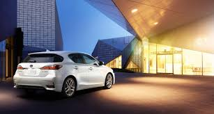lexus hybrid hatchback 2013 2014 lexus ct 200h facelift revealed with minor changes japanese
