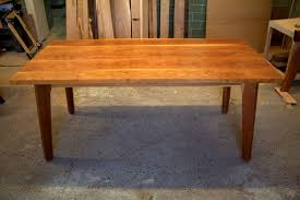 Amish Kitchen Table by Contemporary Design Solid Cherry Dining Table Stylish Ideas Amish