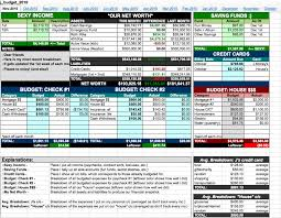 Free Excel Budget Spreadsheet Free Paycheck To Paycheck Budget Spreadsheet Greenpointer Us