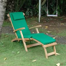 chaise lounges teak chaise lounge green double best selecting