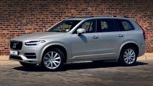 volvo xc90 2016 volvo xc90 d5 awd momentum car review youtube
