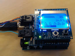 diy led array controller ultimate reef