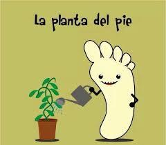 Pie Meme - la planta del pie meme by vmbarahona memedroid