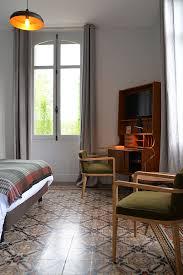 chambre vintage l autre rives maison d hôtes design à albi