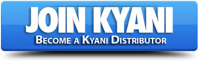 Kyani Business Cards Kyani Company