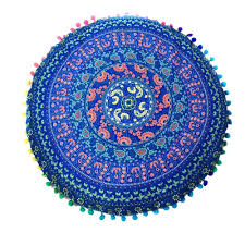Throw Pillow Covers Online India Compare Prices On Indian Throw Pillow Covers Online Shopping Buy