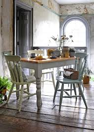 Dining Room Table Refinishing Best 25 Painted Dining Chairs Ideas On Pinterest Spray Painted