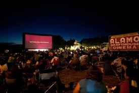 alamo drafthouse is bringing free outdoor to