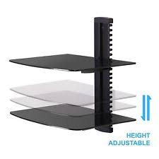 Wall Mounted Entertainment Shelves Bedroom Wall Entertainment Units U0026 Tv Stands Ebay