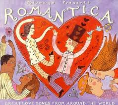 various artists romantica great songs from around the