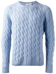 how to knit a sweater fedeli cable knit jumper where to buy how to wear