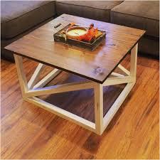 Wohnzimmertisch Holz Quadratisch Couchtisch Holz Metall Charmante Möbel Für Wohnzimmer Tisch Lapazca
