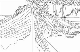 coloring pages volcano fresh 50 elegant image of volcano coloring pages coloring pages